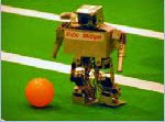 RoboCup Osaka 2005: Day Two