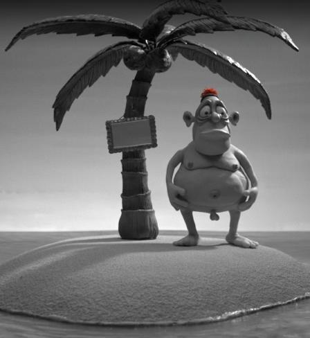 The Art Reference Mary And Max