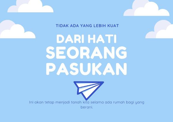 Kata-kata Ucapan Selamat Hari TNI AU Terbaru 2020