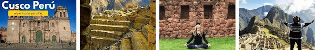 Tour Machu Picchu 4 dias