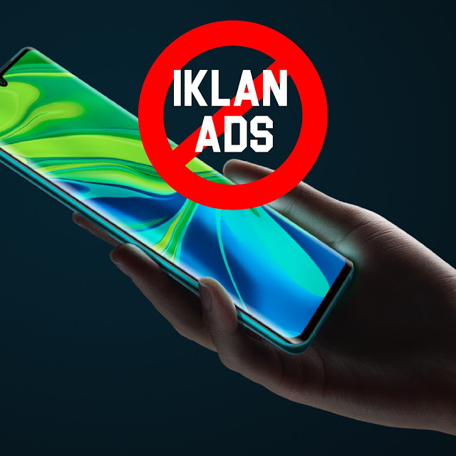 Cara Setting DNS Xiaomi Untuk Blokir Iklan