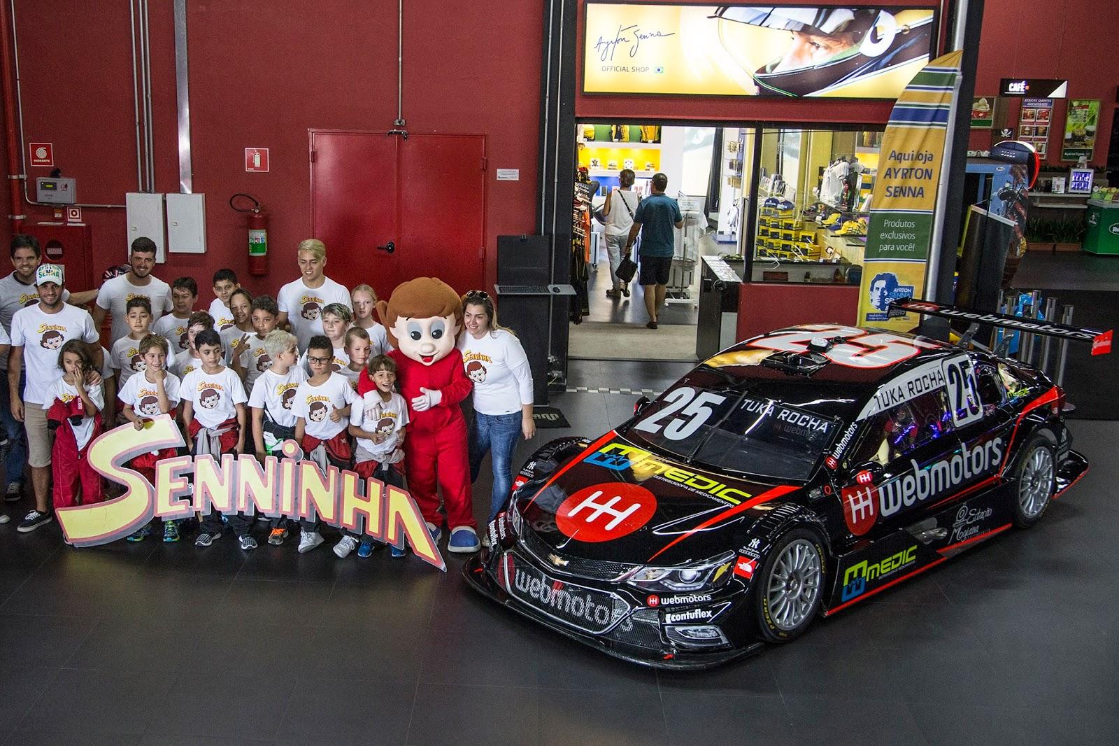 Stock Car  Tuka Rocha lança seu carro da temporada 2017Stock Car  Tuka  Rocha lança seu carro da temporada 2017 3e2487eca25ea