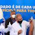 Ministério da Saúde decide manter intervalo de 3 meses entre doses da AstraZeneca e Pfizer