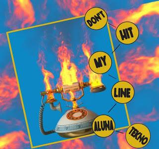 "[Music] Aluna ft.  Tekno – ""Don't Hit My Line"