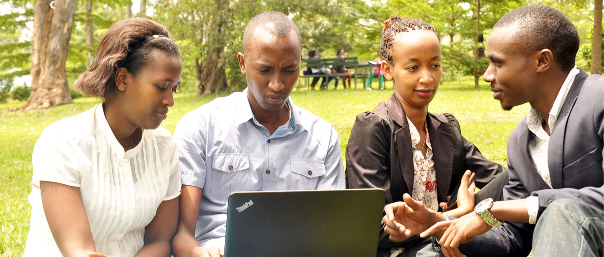 Mastercard Foundation to develop African youth leaders