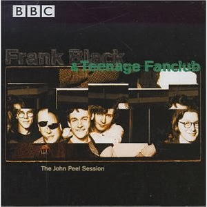 Teenage Fanclub & Frank Black EP