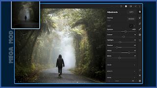 adobe lightroom mod apk latest version