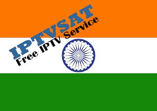 DOWNLOAD INDIAN IPTV M3U PLAYLIST 14/12/2017