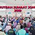 Khutbah Jumaat JDT | 20 Dis 2019 | Memelihara Hati