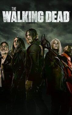 The Walking Dead: 11ª Temporada Completa Torrent Thumb