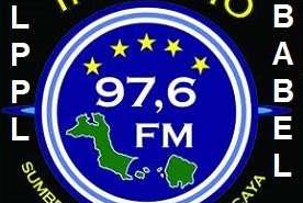 IN Radio 97.6 FM Bangka Belitung