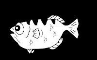 gnu gdb fish logo