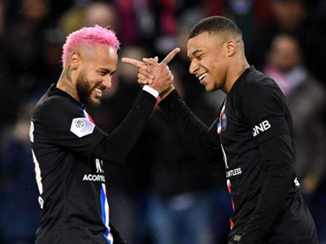 PSG trả lương gây sốc: Neymar cao ngỡ ngàng, hơn Mbappe bao nhiêu?