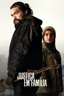 Justiça em Família Torrent (2021) Dual Áudio 5.1 WEB-DL 1080p Download