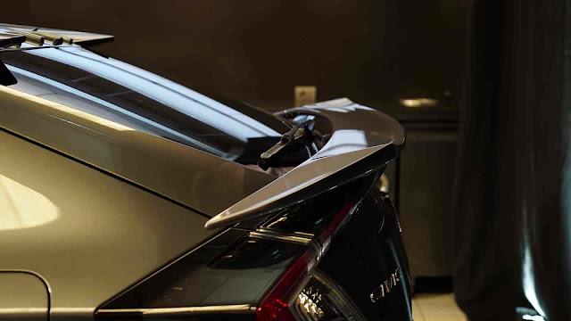 (Type R Sport Line 2020) هوندا سيفيك
