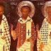 Γιατί γιορτάζουμε τους Τρεις Ιεράρχες