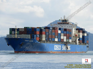 COSCO Boston