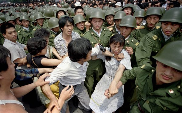 Taiwan Desak China Minta Maaf atas Pembantaian di Tiananmen Tahun 1989