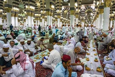 Doa Berbuka Puasa Lengkap Arab, Latin dan Artinya