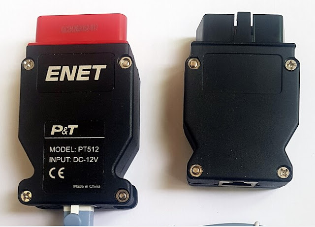 ENET-Interface