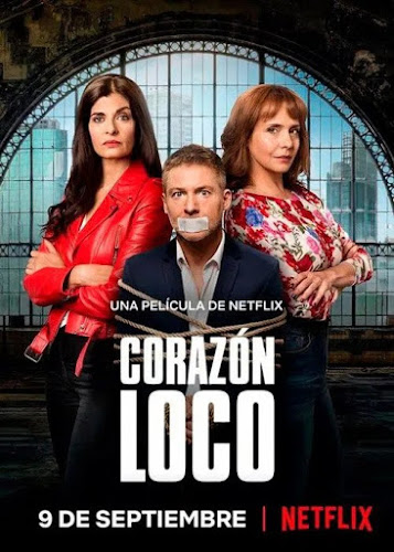 Corazón Loco (Web-DL 720p Español Latino) (2020)