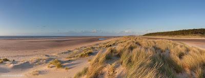 Holkham Dunes