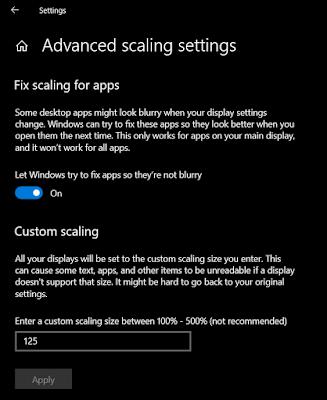 aplikasi blur windows 10