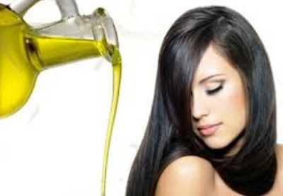 Manfaat Luar Biasa Minyak Zaitun Untuk Kecantikan Rambut