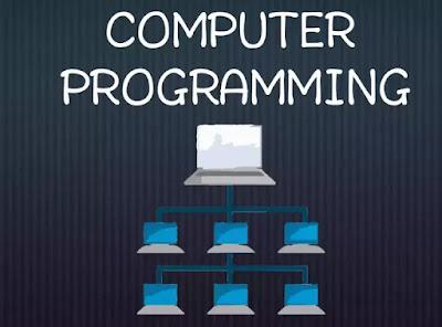 Computer Programming in hindi - कंप्यूटर प्रोग्रामिंग