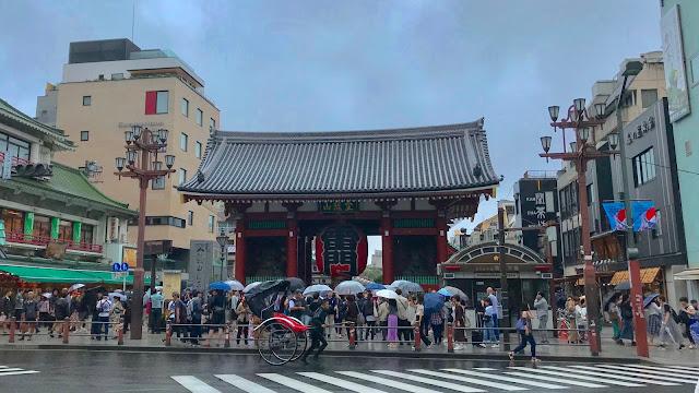 2019 - Tokyo