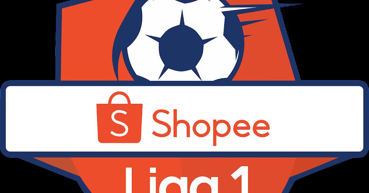 Download Logo Shopee Liga 1 2019 Png Cdr Forum Persija