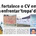 CAPA DE O SÃO GONÇALO MOSTRA GUERRA DO TRÁFICO NA CIDADE