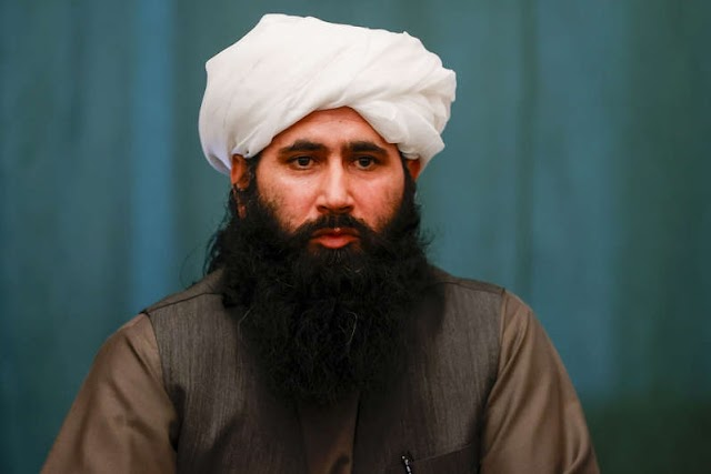 The Taliban say it cannot join the US-backed peace program in Turkey