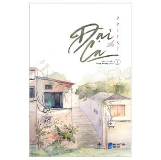 Combo Truyện Đại Ca (2 Tập) ebook PDF EPUB AWZ3 PRC MOBI