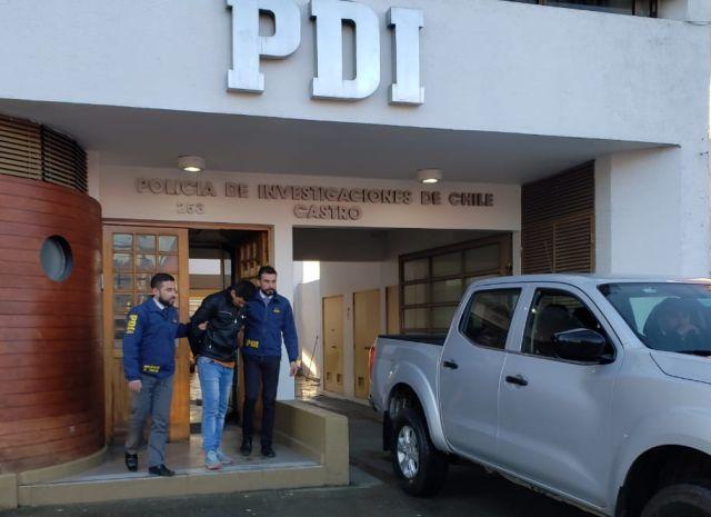 PDI Los Lagos