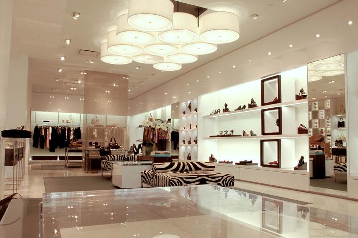 Furniture  Interior Shops Design