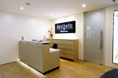 Paket Perawatan Kecantikan Aesthetic by Marie France Daftar Harga Terbaru