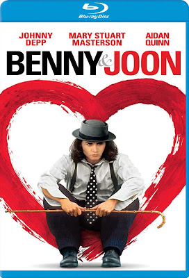 Benny & Joon [1993] [BD25] [Latino]