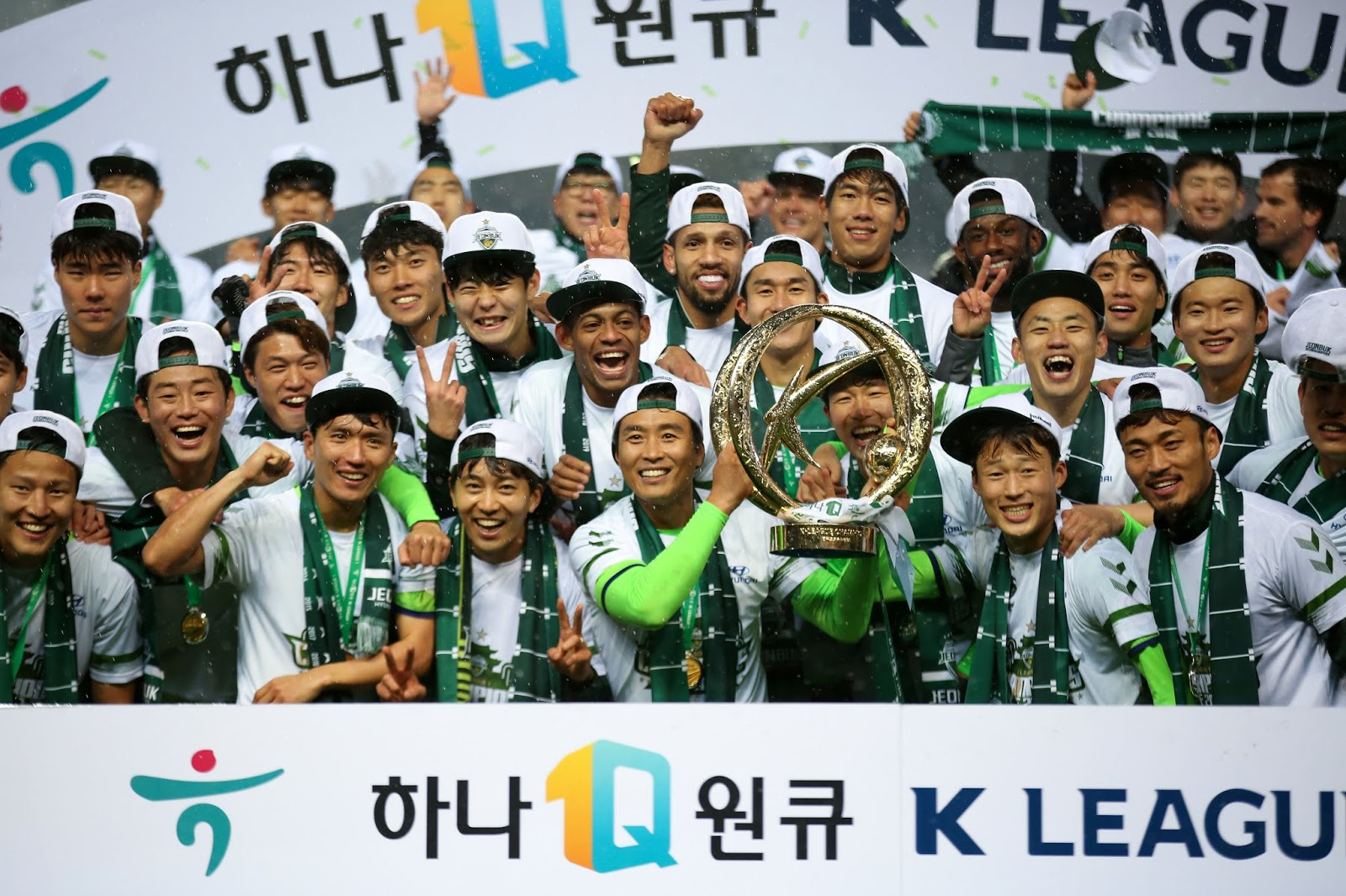 2019 Season Review: Jeonbuk Hyundai Motors