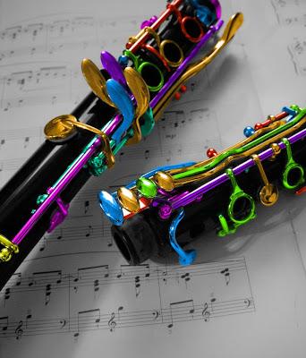 Resultado de imagen de clarinete fotos bonitas