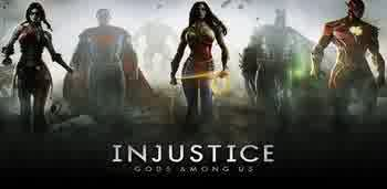 Injustice: Gods Among Us Apk
