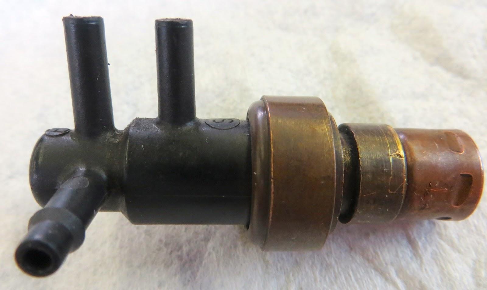 medium resolution of carburetor secondary vacuum break thermal vacuum switch 560880