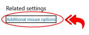 mouse cursor disappears chrome