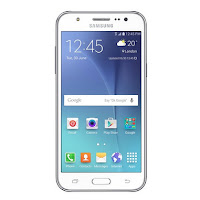 Galaxy J5 8GB 4G Bianco