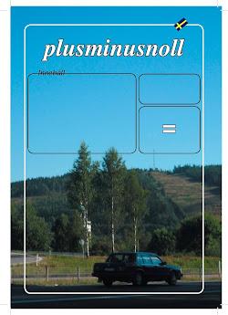 Besök PLUSMINUSNOLL (+-=0)