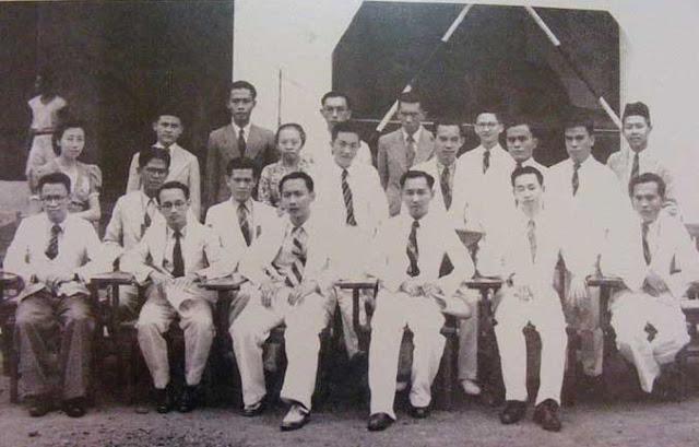 Pergerakan Nasional Sebagai Langkah Kebangkitan Nasional Indonesia