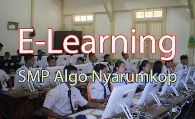 SMP Algo Nyarumkop