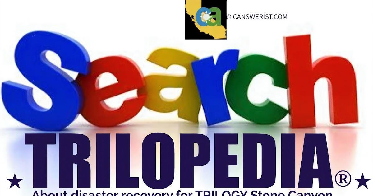 Search TRILOPEDIA