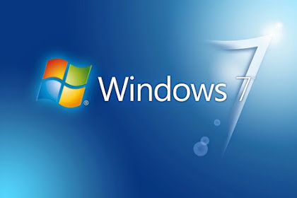Download Operating System Windows 7 SP1 Ultimate for PC Laptop