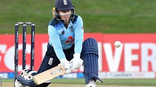 Cricket Highlightsz - New Zealand Women vs England Women 2nd ODI 2021